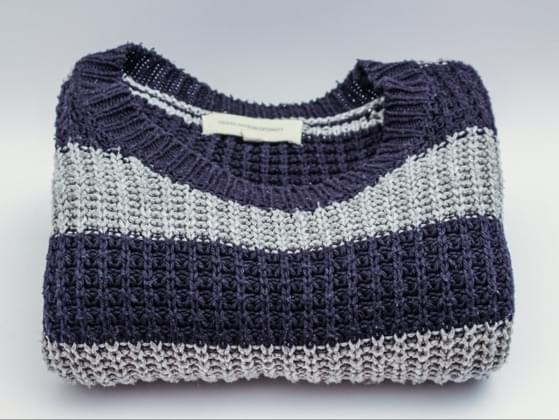 You lend a friend your favorite sweater and she loses it. What do you do?