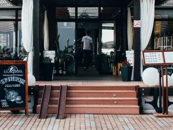 You're going out with a group of people and deciding on what restaurant to eat at. No one likes your choice. How do you react?