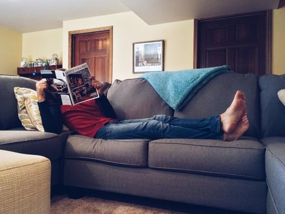 Your roommate keeps borrowing things without asking. What do you do?