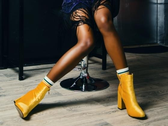 A friend just criticized your taste in shoes. What do you do?