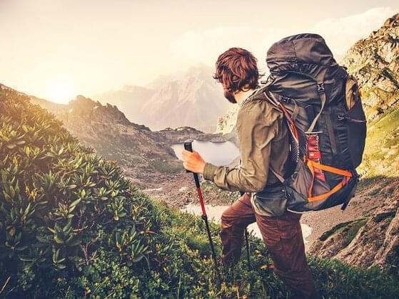 Do you love trekking?