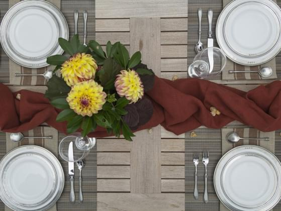 How often do you use placemats?