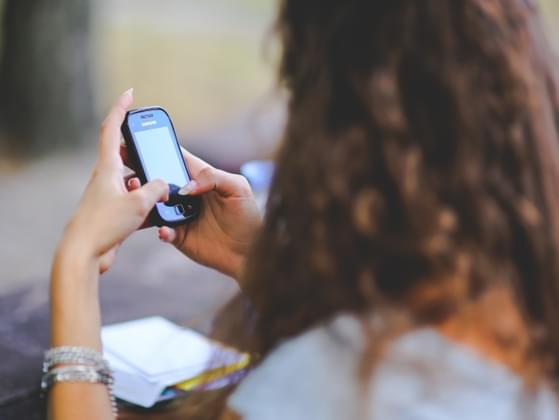 When is not a good time to use your cell phone?