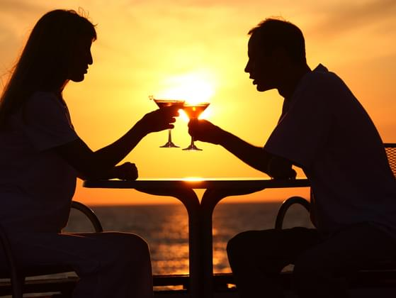 What does a romantic date mean to you?