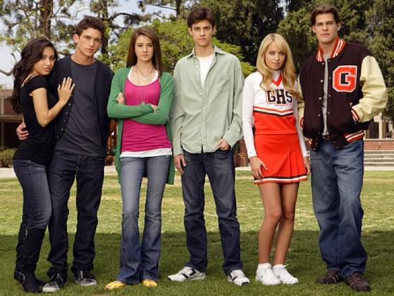 Which high school stereotype do you fulfill?