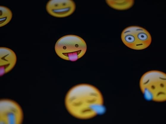 Which emoji best fits your personality?