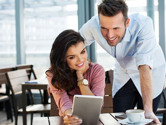 Do you have a work spouse?