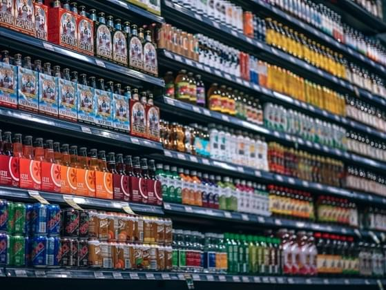 When you go grocery shopping, do you have a list?