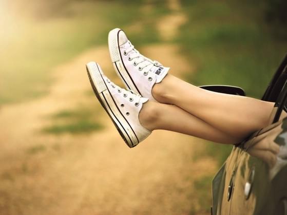 How often do you wear sneakers?