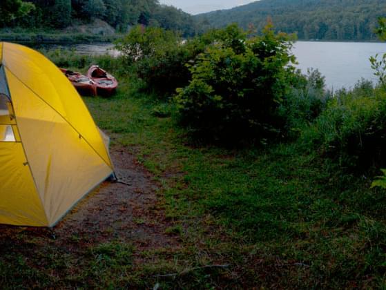 Where would you like to sleep on your trip?