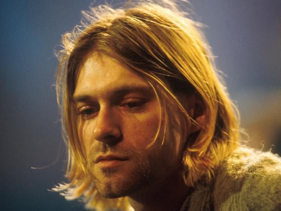 Who is Kurt Cobain?