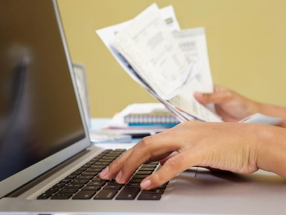 Do you make more than your minimum payments each month?