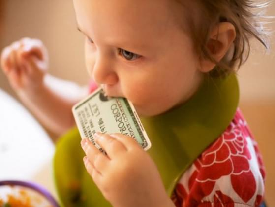 How old were you when you got your first credit card?
