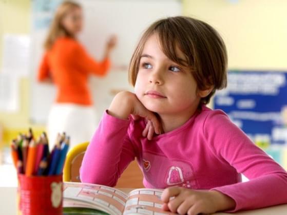 What was your biggest weakness in school?