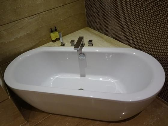 Do you like baths or showers more?
