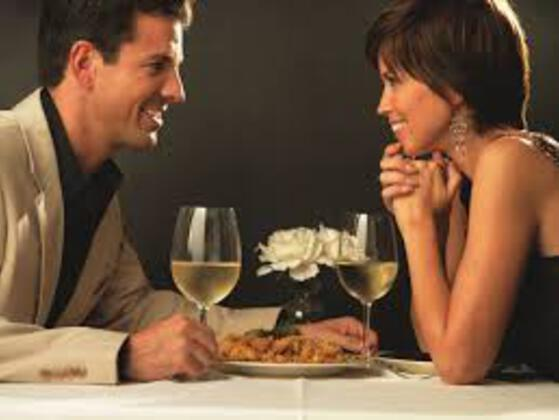 According to you, what should an ideal date be like?