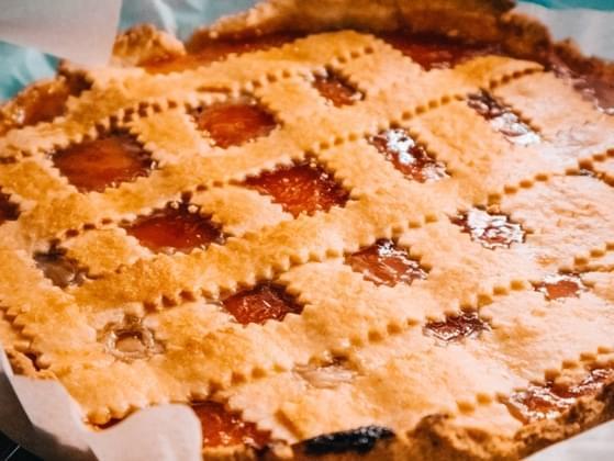 Pick a pie to bake: