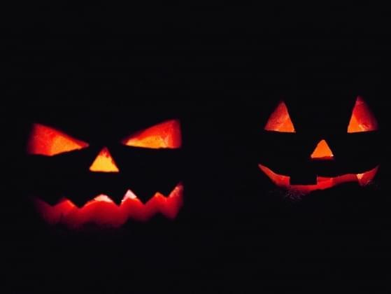 Pick a Halloween activity: