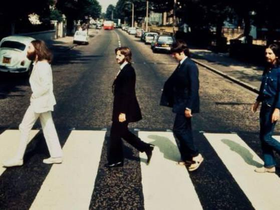 Beatles song often makes you feel like...