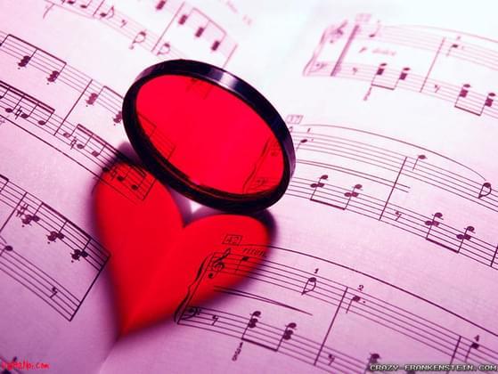 Do you like romantic songs?