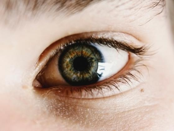 What eye color would you like to have?
