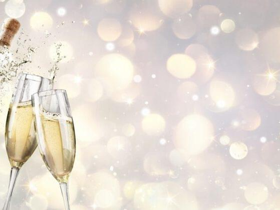 Let's pop the cork on this quiz! What's the difference between Champagne and Prosecco?