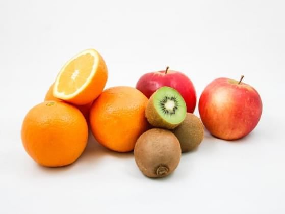 If your sibling were a fruit, which fruit would they be?