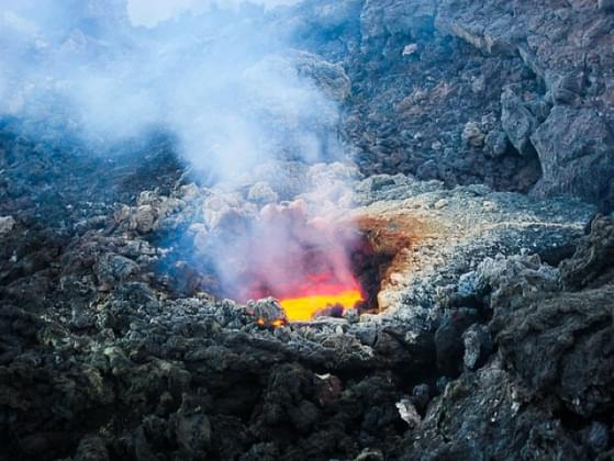 Which type of volcano do you think you are most like?