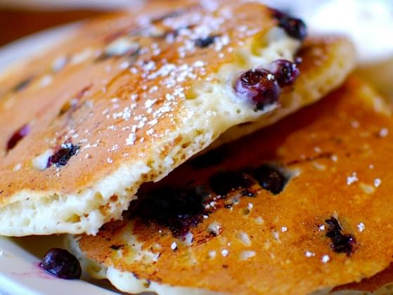 Which breakfast are you LEAST likely to enjoy?