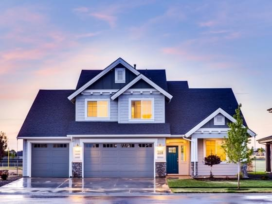 How many bedrooms will your house have?