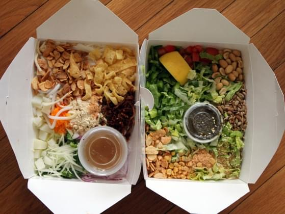 What are your views on take out from a restaurant?