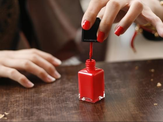How often do you cut back your cuticles?
