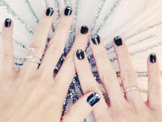 What is your nail length?