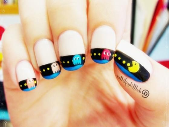 Which pattern are you most likely to wear on your nails?