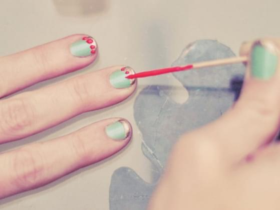 How impulsive are you when it comes to your makeup and nail polish decisions?