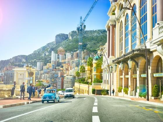 What's more fun: a big, bustling city or the countryside?