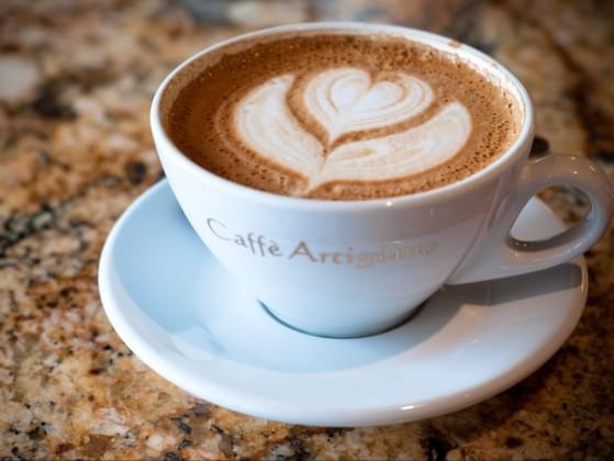 Are you a coffee addict or a tea connoisseur?