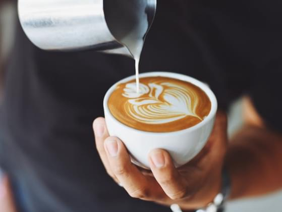 What's your favorite hot beverage?