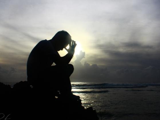 Do you pray or meditate regularly?
