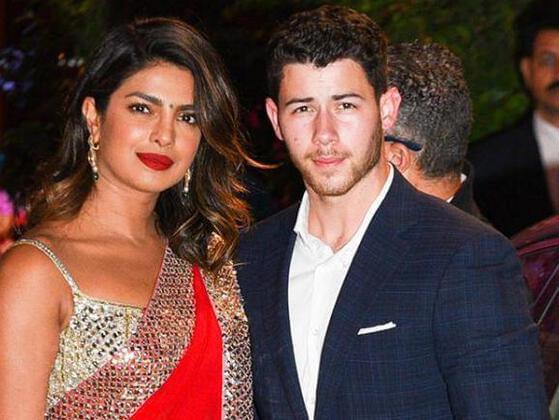 Did Jonas invite Priyanka to his cousin's wedding?