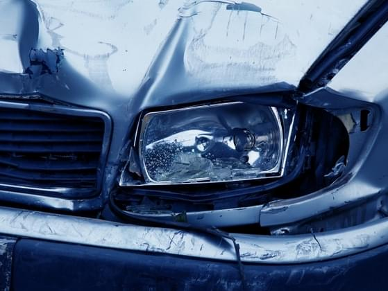 Your friend backs into a parked car by accident and hurriedly drives off. What do you do?