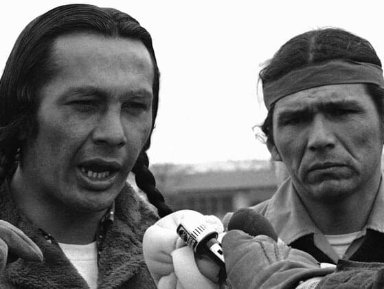 What holiday did some Native Americans begin observing instead of Thanksgiving in 1970?