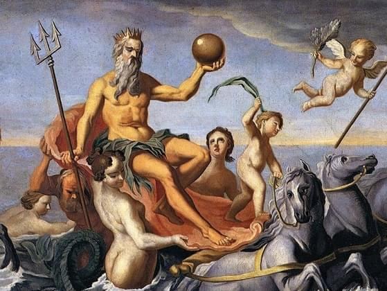 The ancient Greeks held a three-day festival every autumn to honor what goddess?