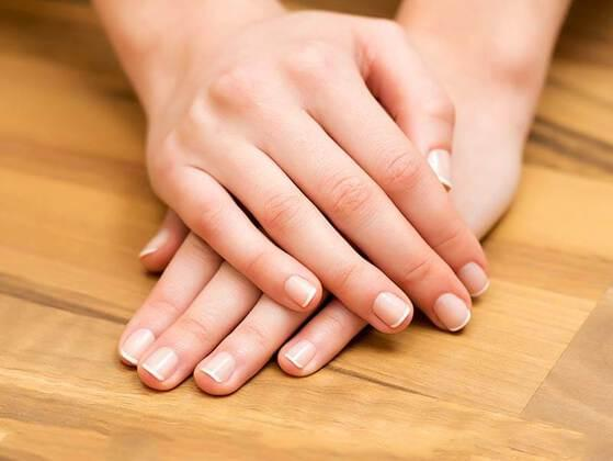 Do you have brittle nails?