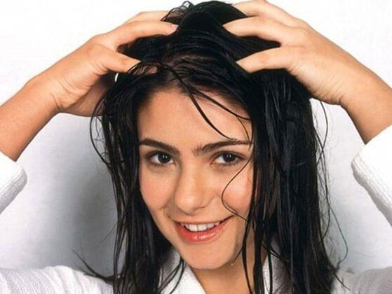 Do you regularly oil your hair?