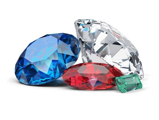 What gemstone do you like?