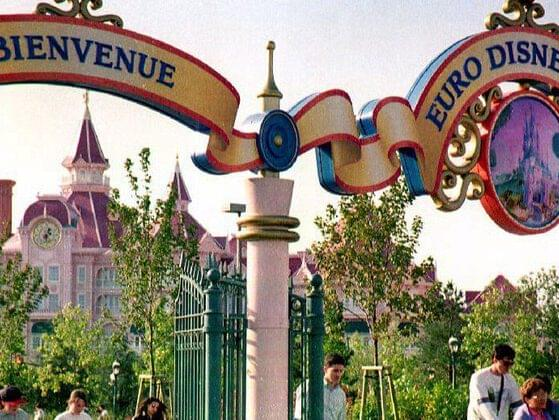 If you could go to any Disneyland you wanted to, which Disneyland would you choose?