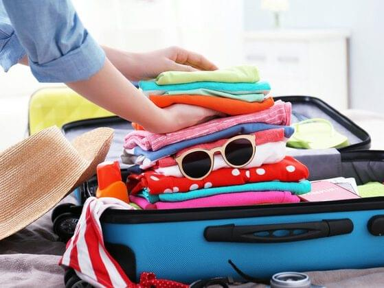 Being prepared is an important factor to having a splendid Disney day. What essential do you have to pack for the trip?