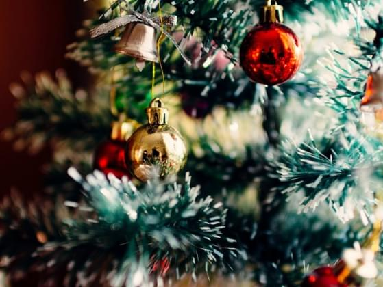 Which Christmas song gets you feeling merry and bright?