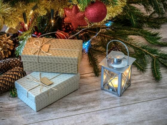 What is Christmas truly all about?